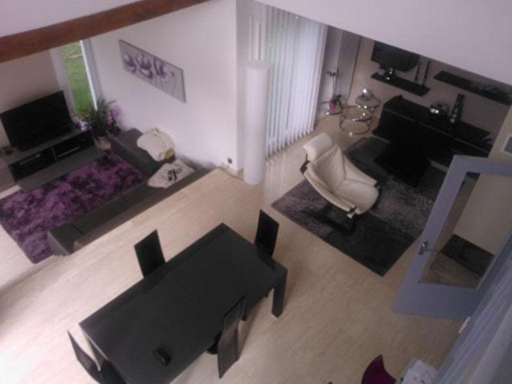 Rental house / villa Bonsecours 1200€ CC - Picture 4