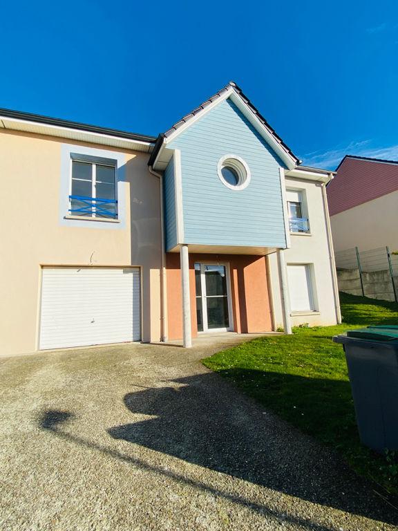 Sale house / villa Amfreville la mi voie 215000€ - Picture 2
