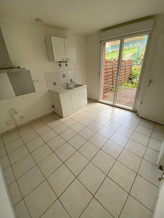 Sale house / villa Amfreville la mi voie 215000€ - Picture 3