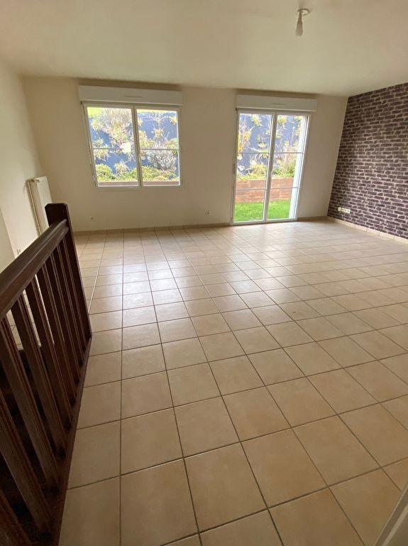 Sale house / villa Amfreville la mi voie 215000€ - Picture 4