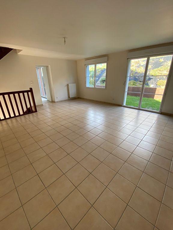 Sale house / villa Amfreville la mi voie 215000€ - Picture 5