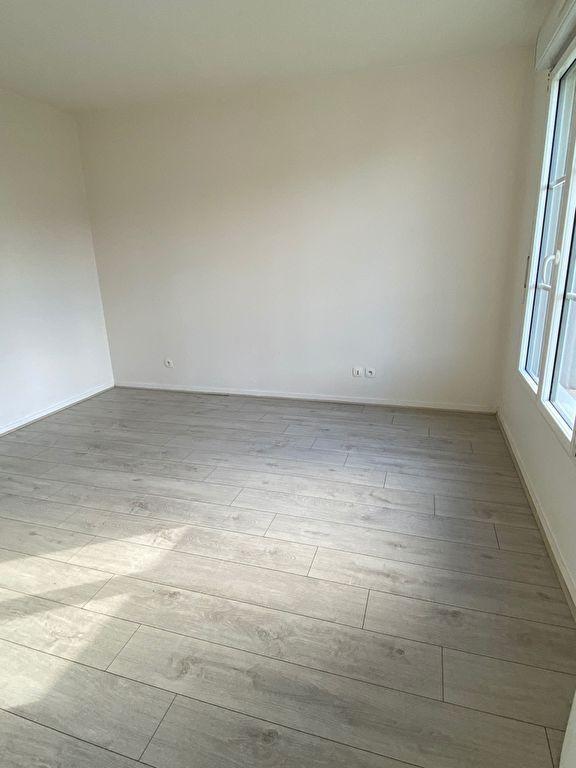 Sale house / villa Amfreville la mi voie 215000€ - Picture 10