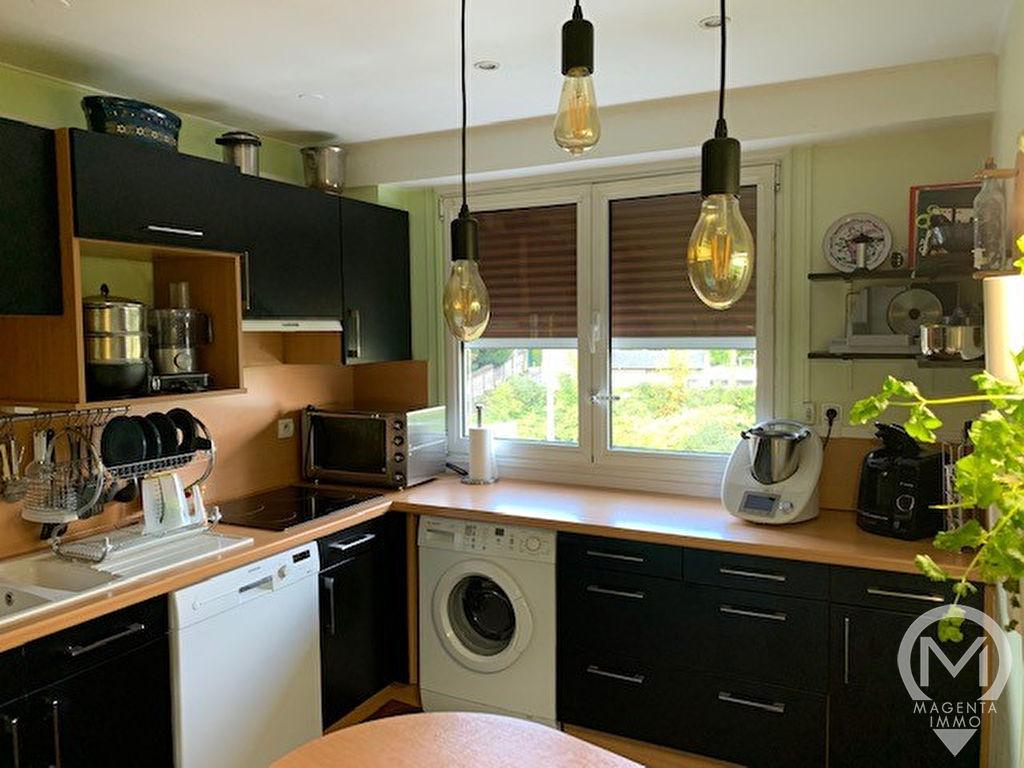 Vente appartement Rouen 240000€ - Photo 2