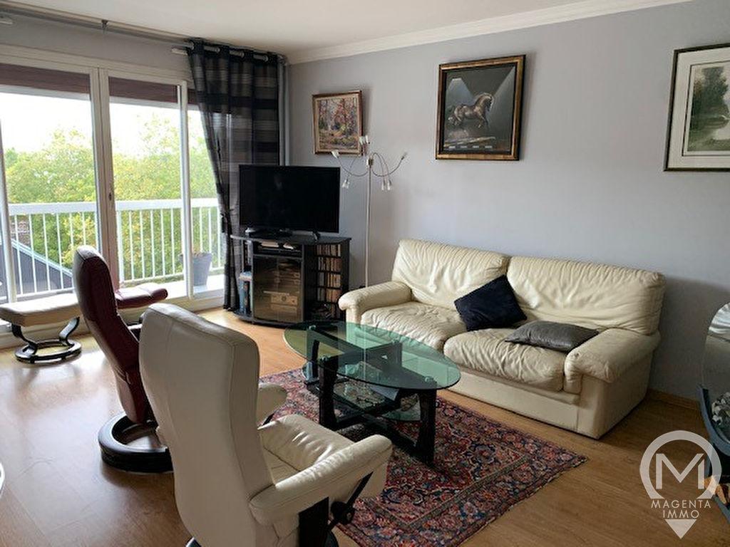 Vente appartement Rouen 240000€ - Photo 3