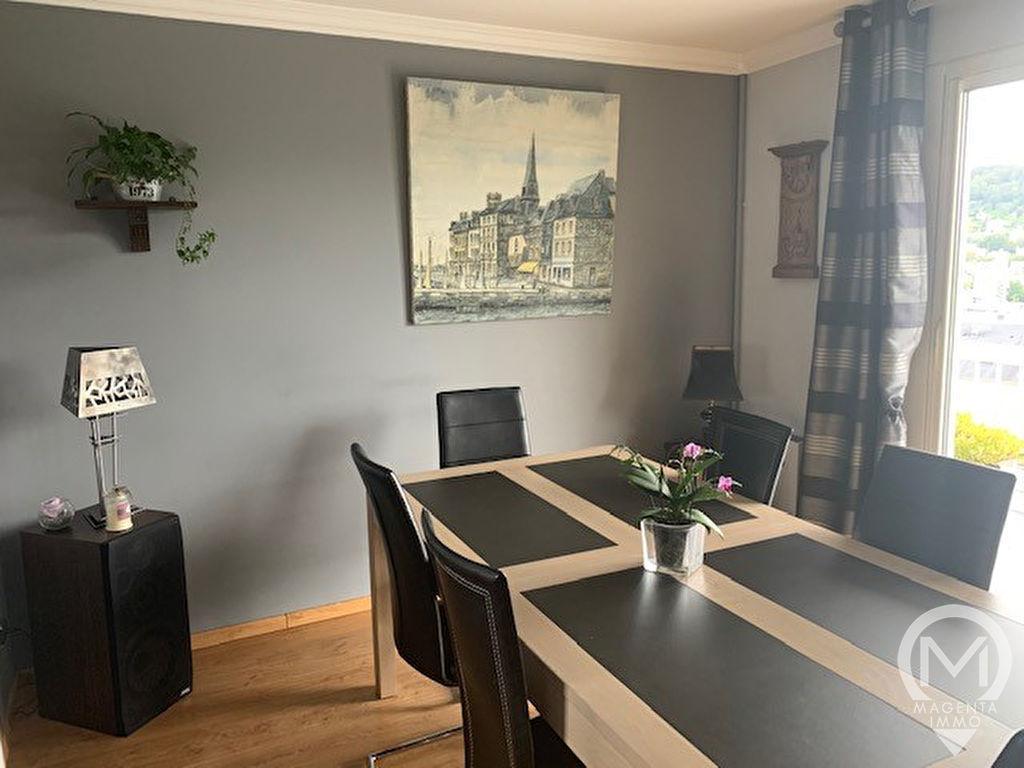 Vente appartement Rouen 240000€ - Photo 4