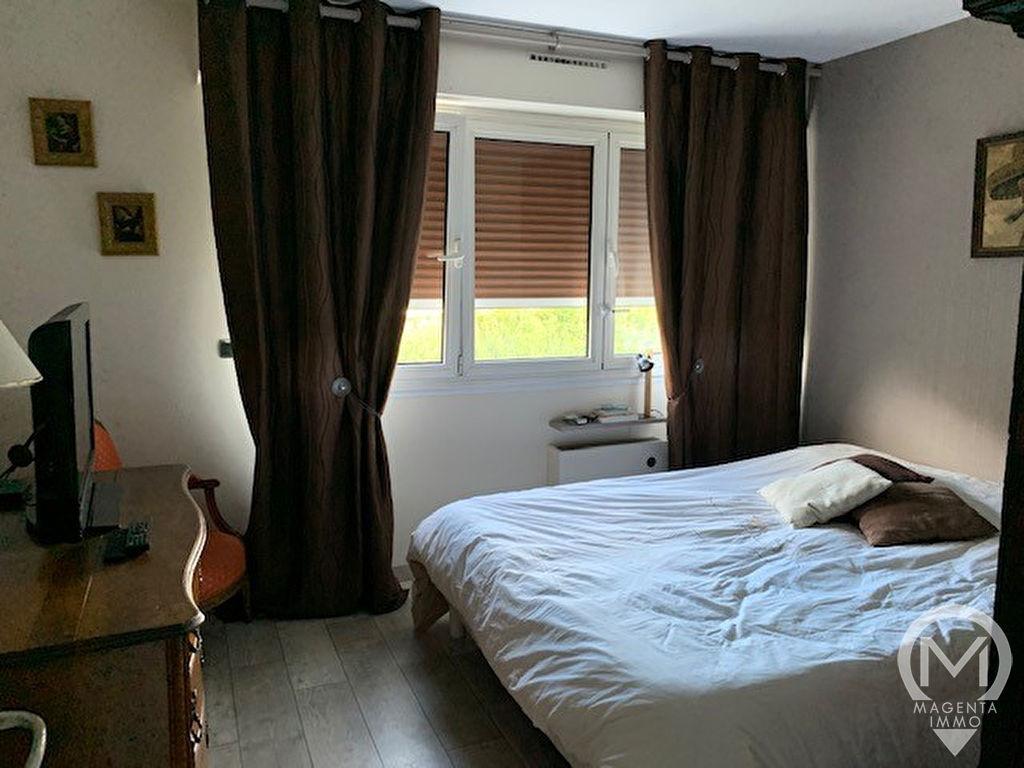 Vente appartement Rouen 240000€ - Photo 5