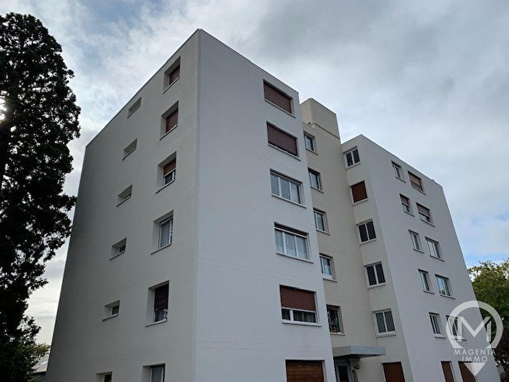 Vente appartement Rouen 240000€ - Photo 6