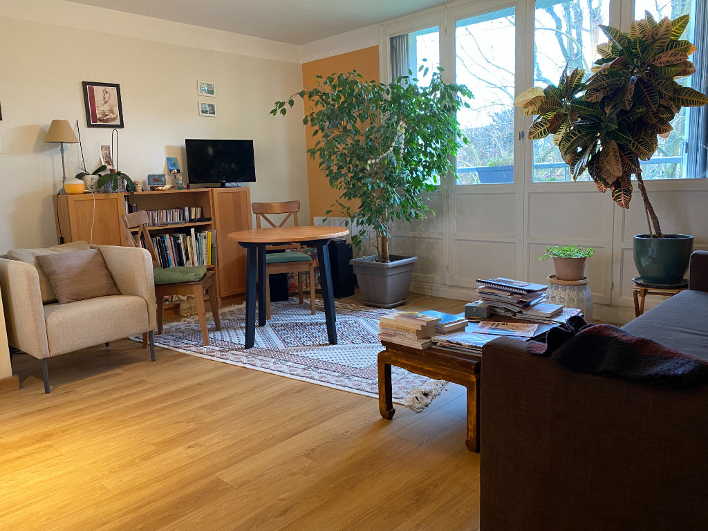 BONSECOURS - APPARTEMENT F3 - 55m²