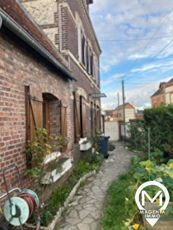 Vente maison / villa Saint etienne du rouvray 225500€ - Photo 2