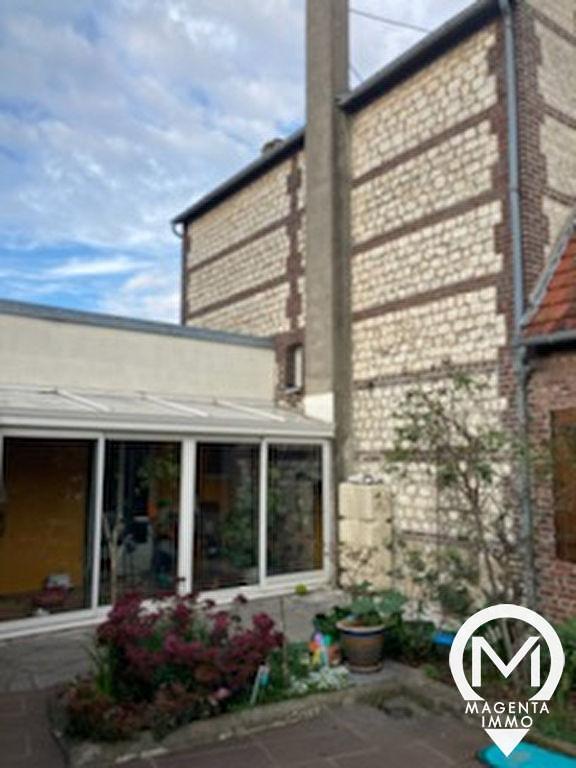 Vente maison / villa Saint etienne du rouvray 225500€ - Photo 3