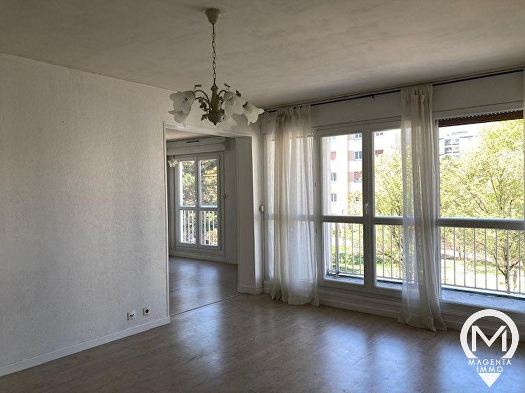 Sale apartment Le grand quevilly 179000€ - Picture 2