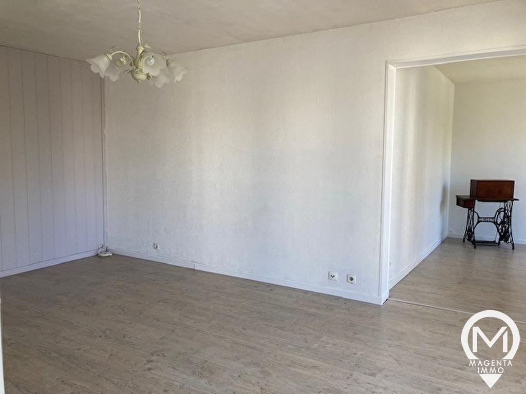 Sale apartment Le grand quevilly 179000€ - Picture 3