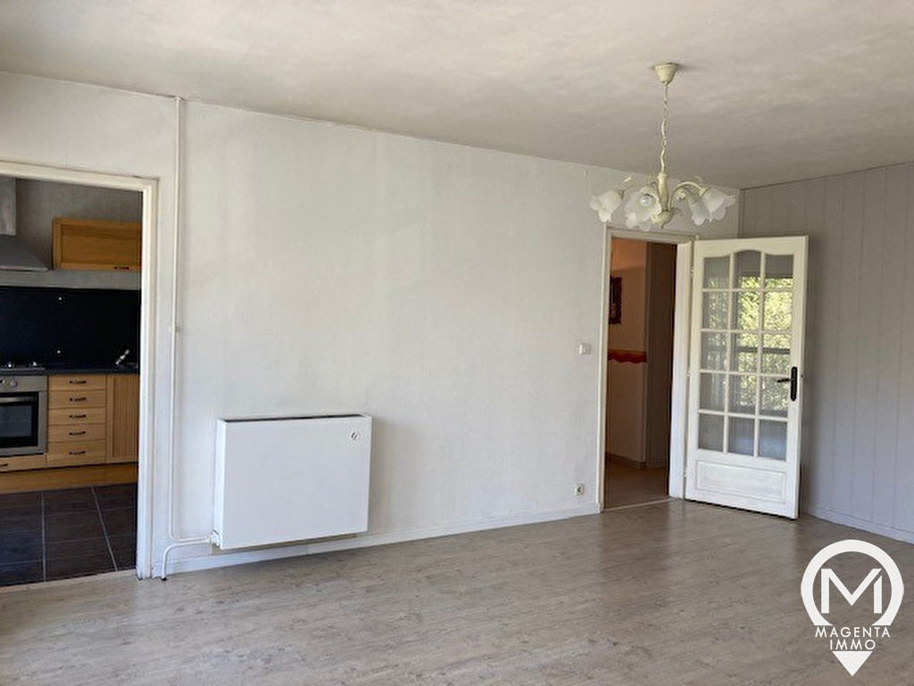 Sale apartment Le grand quevilly 179000€ - Picture 4