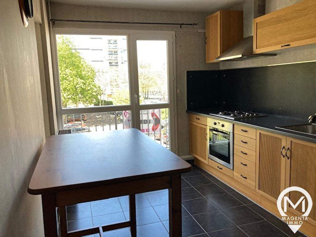 Sale apartment Le grand quevilly 179000€ - Picture 5