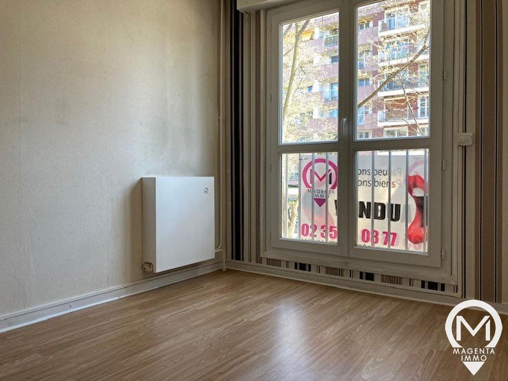 Sale apartment Le grand quevilly 179000€ - Picture 7