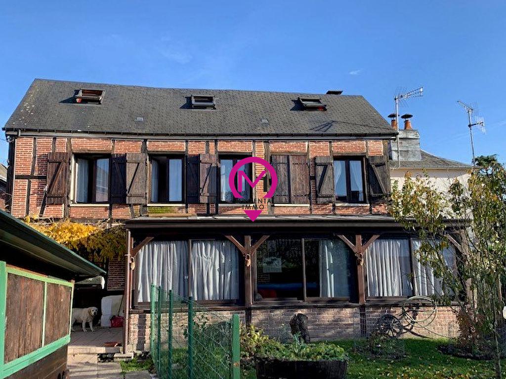 Maison - Saint Leger Du Bourg Denis
