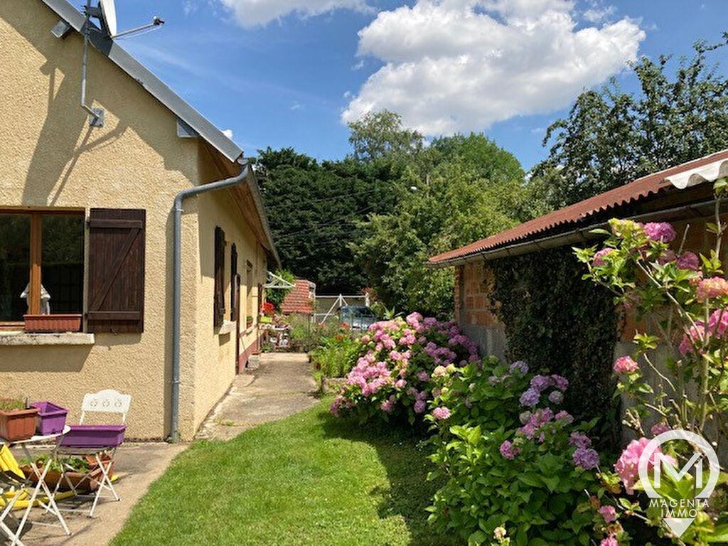 Maison Les Andelys 3 pièces 66 m2