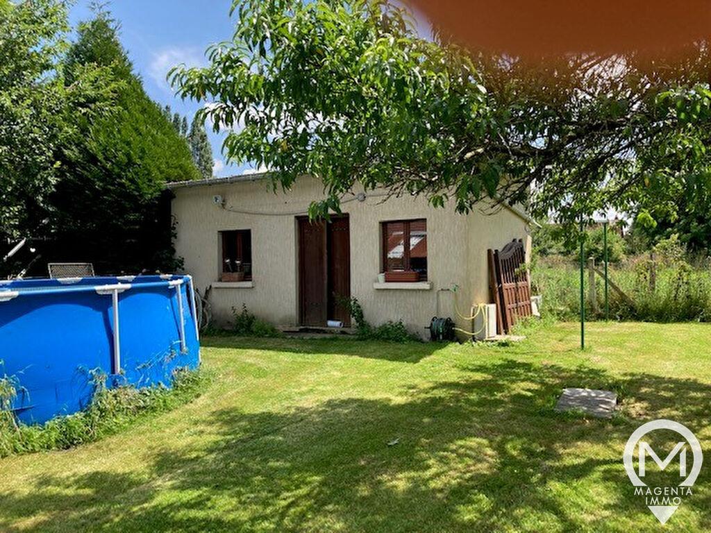 Sale house / villa Les andelys 170000€ - Picture 4