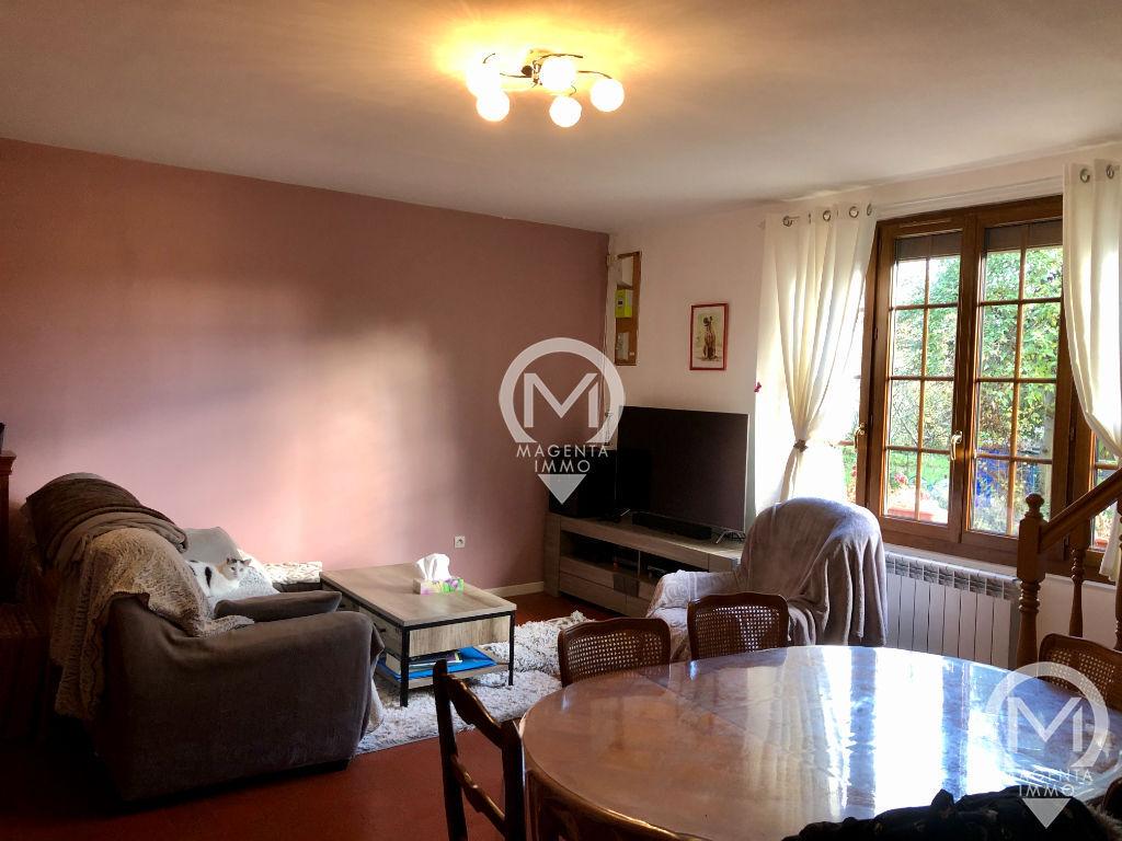 Sale house / villa Les andelys 170000€ - Picture 6