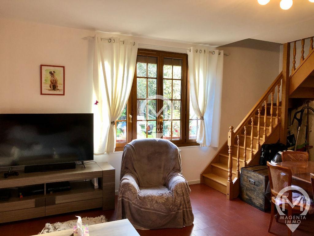 Sale house / villa Les andelys 170000€ - Picture 7