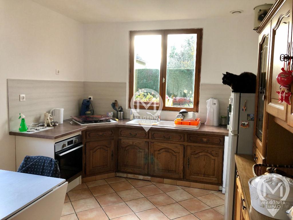 Sale house / villa Les andelys 170000€ - Picture 8