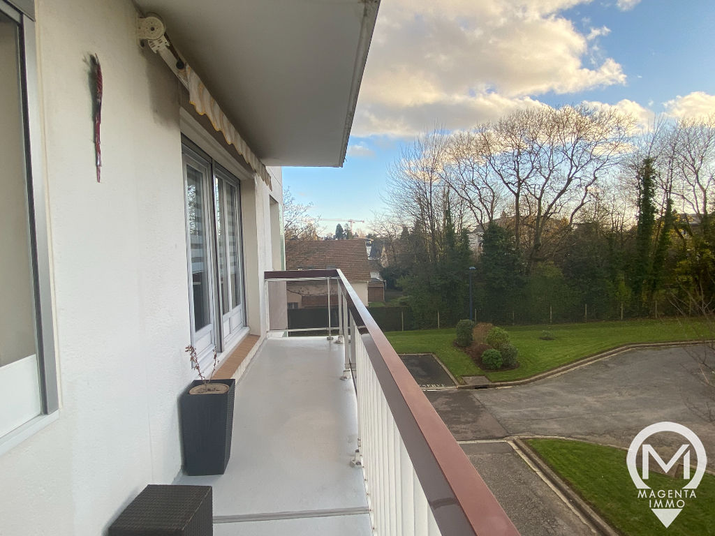 BONSECOURS - Appartement 5 pièces - 92m²