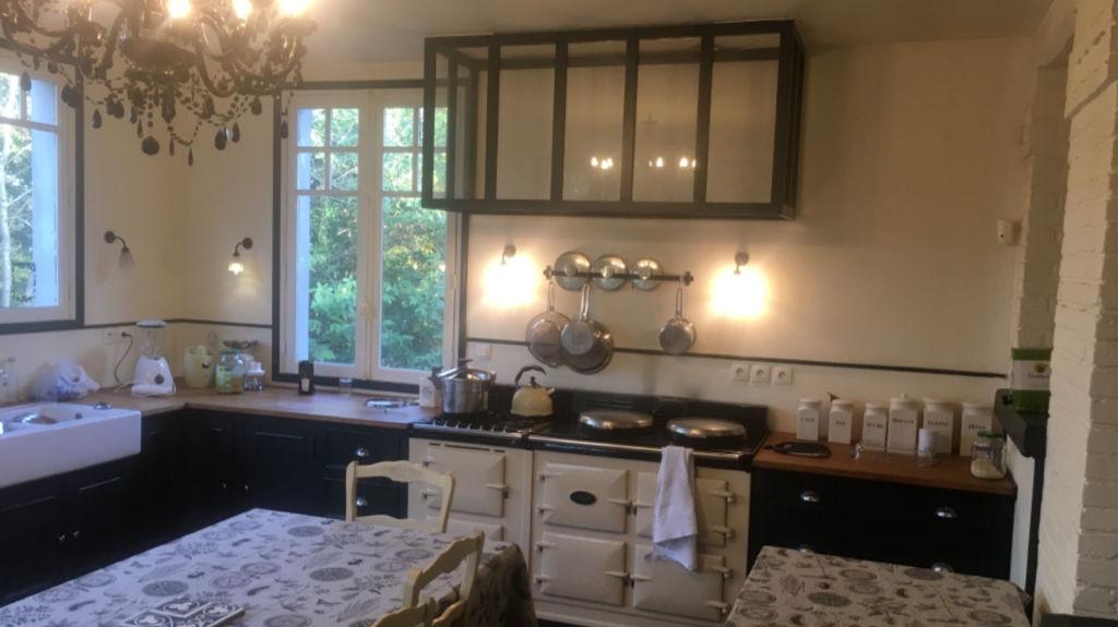 Deluxe sale house / villa Le mesnil esnard 907000€ - Picture 2