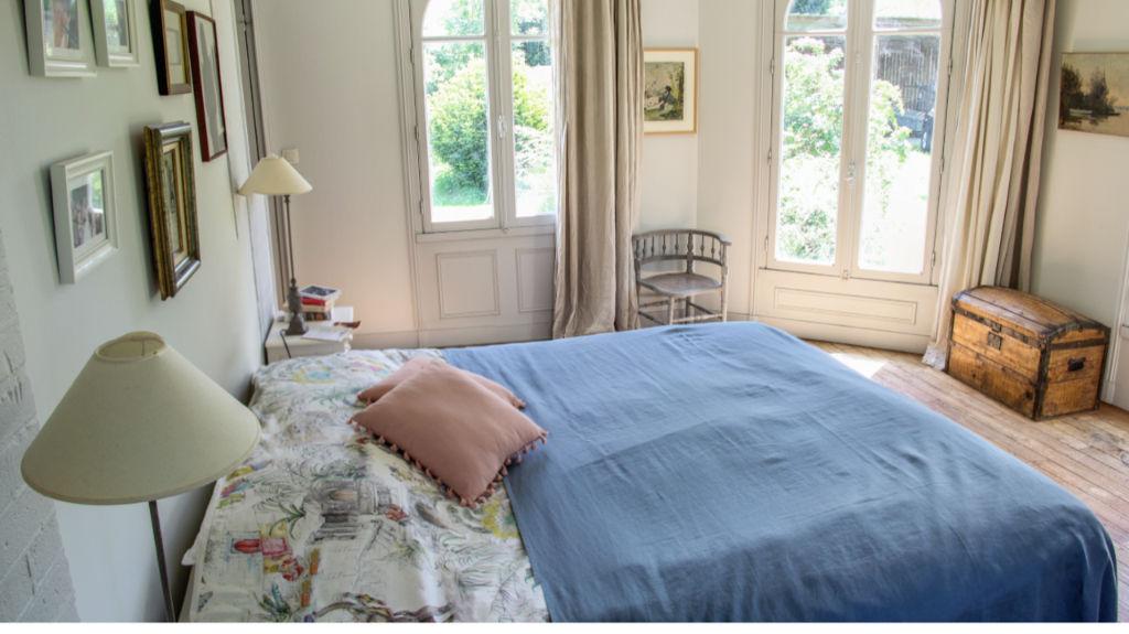 Deluxe sale house / villa Le mesnil esnard 907000€ - Picture 3