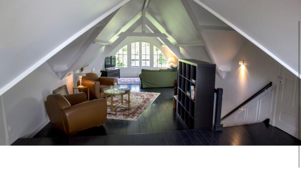 Deluxe sale house / villa Le mesnil esnard 907000€ - Picture 4