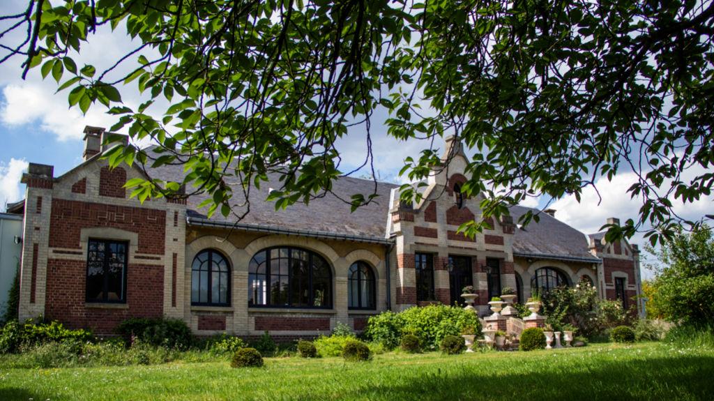 Deluxe sale house / villa Le mesnil esnard 907000€ - Picture 6
