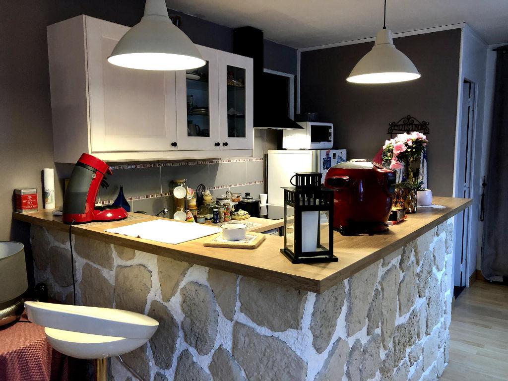 Vente appartement Les andelys 105000€ - Photo 1