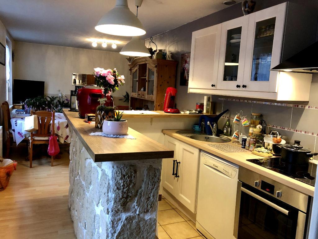 Vente appartement Les andelys 105000€ - Photo 2