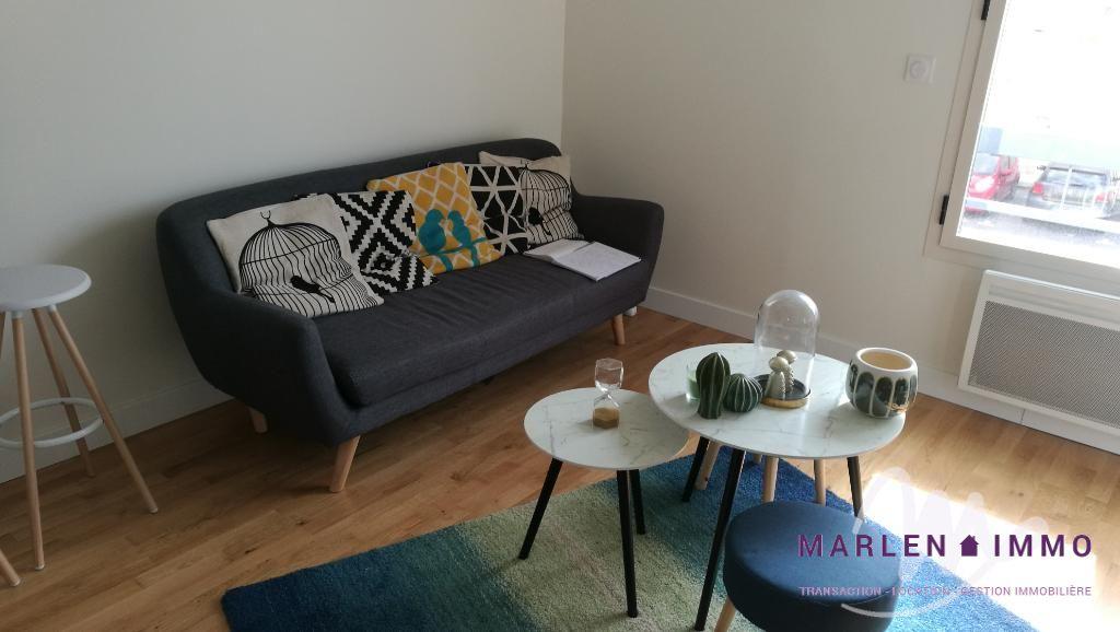 photo de Appartement Bordeaux 1 pièce(s) 28 m2