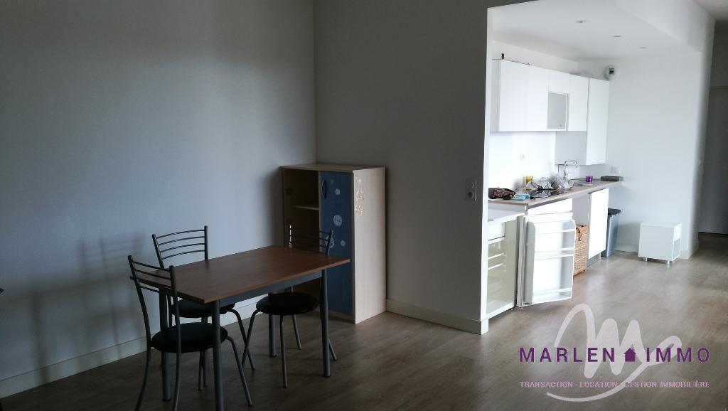 photo de Appartement Talence 3 pièce(s) 65 m2