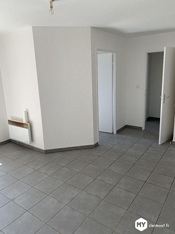 photo de Appartement Gerzat 2 pièce(s) 45 m2