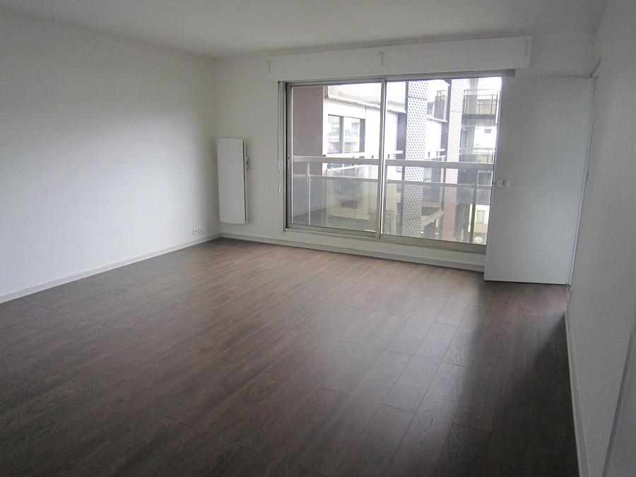 photo de Clermont Fd, Hyper centre, Grand Pavois: T2 rénové 58 m² + parking