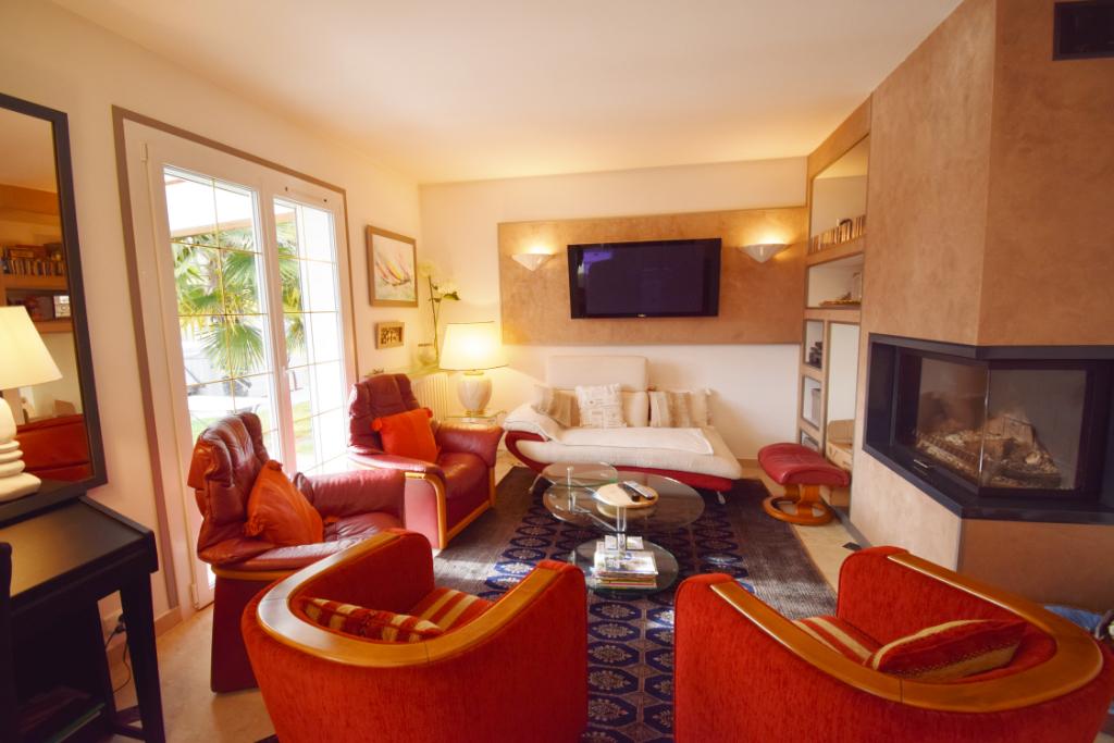 Sale house / villa Seynod 682500€ - Picture 4