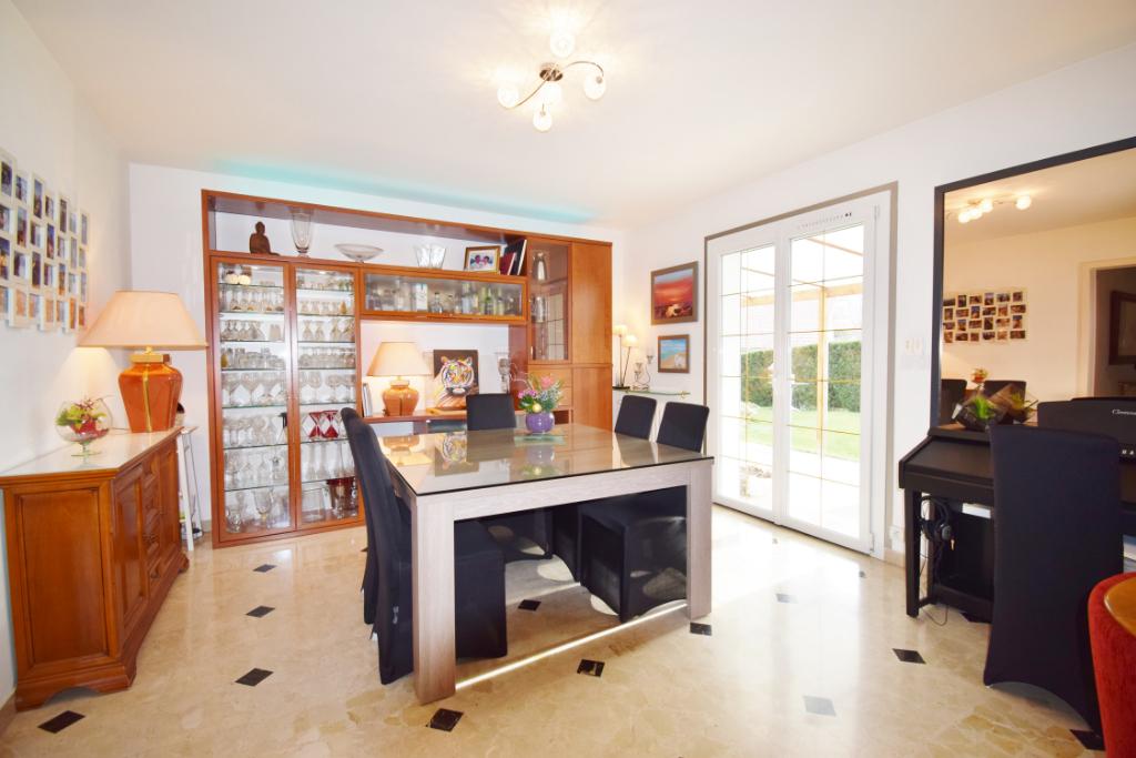 Sale house / villa Seynod 682500€ - Picture 5