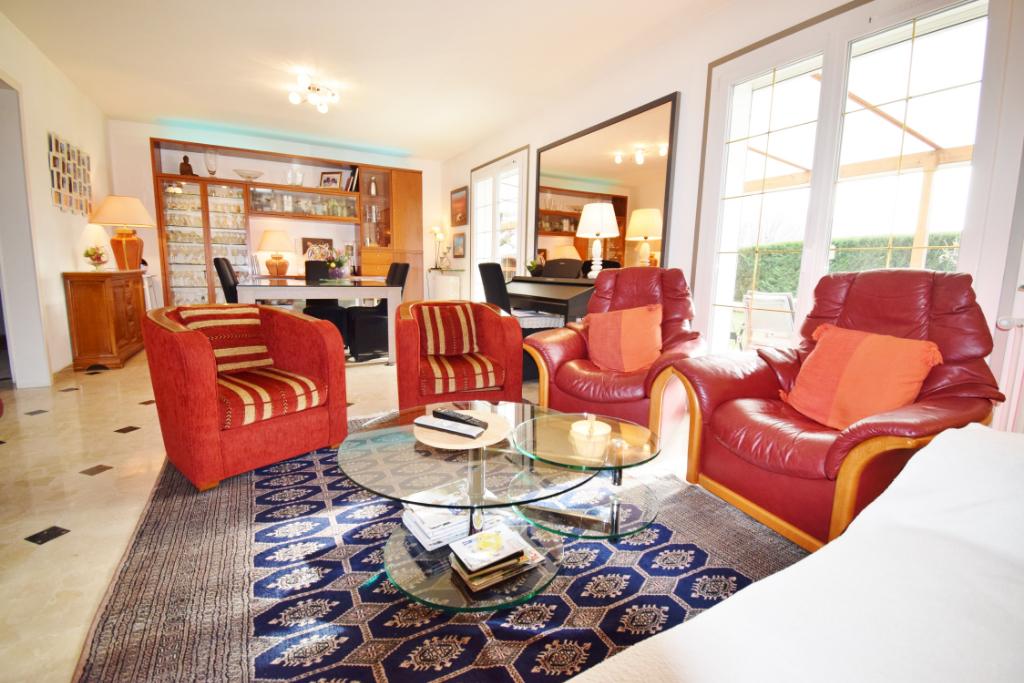 Sale house / villa Seynod 682500€ - Picture 6