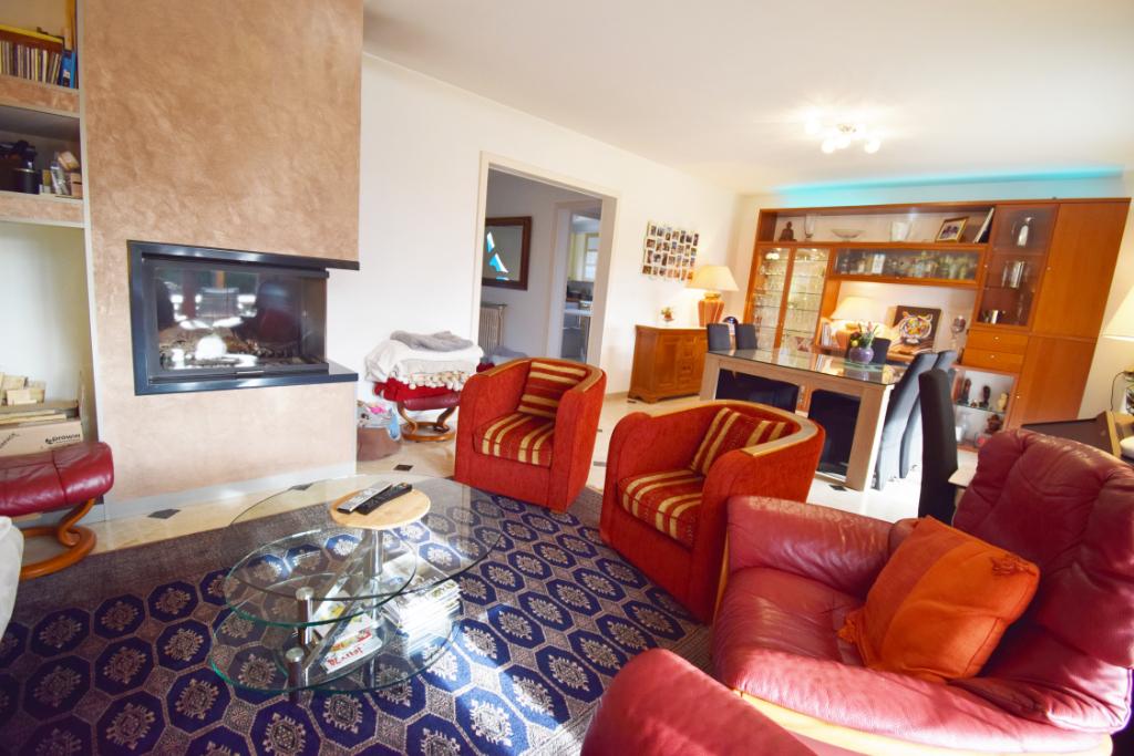 Sale house / villa Seynod 682500€ - Picture 7