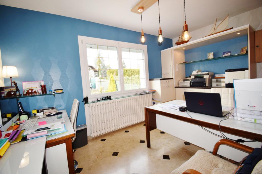 Sale house / villa Seynod 682500€ - Picture 8