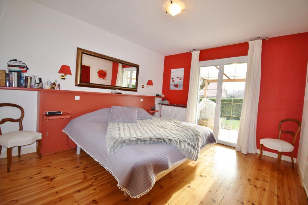 Sale house / villa Seynod 682500€ - Picture 11
