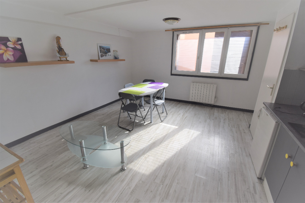 Sale apartment Annecy 154 000€ - Picture 4