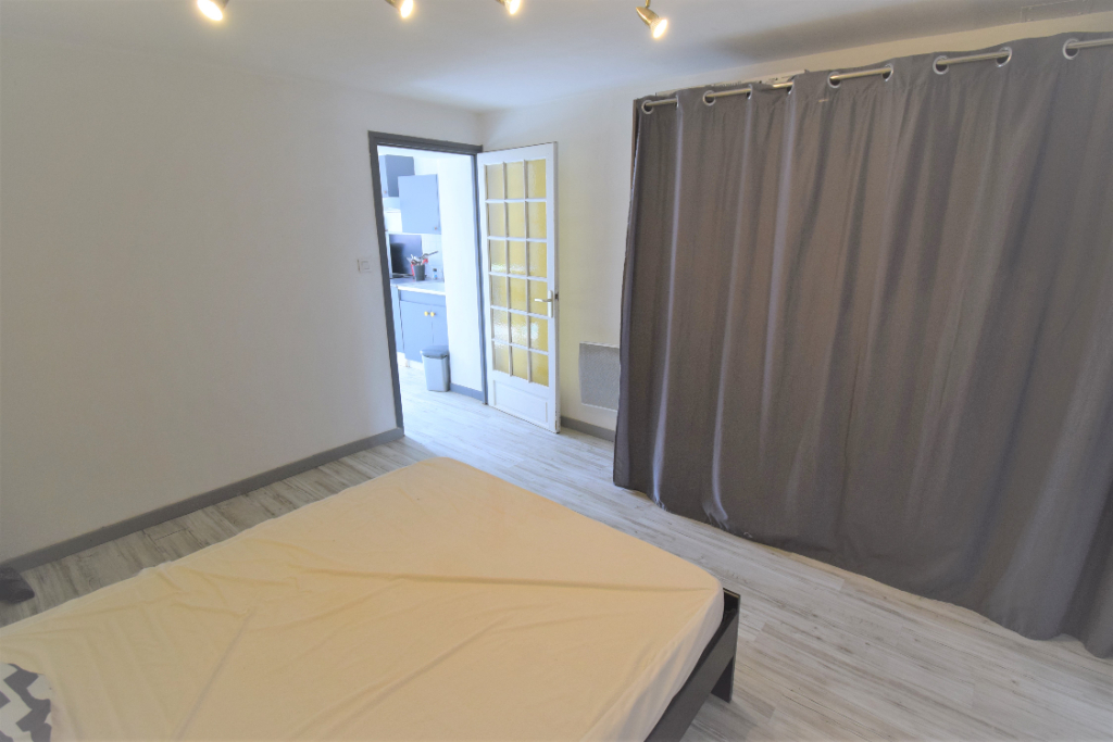 Sale apartment Annecy 154 000€ - Picture 7