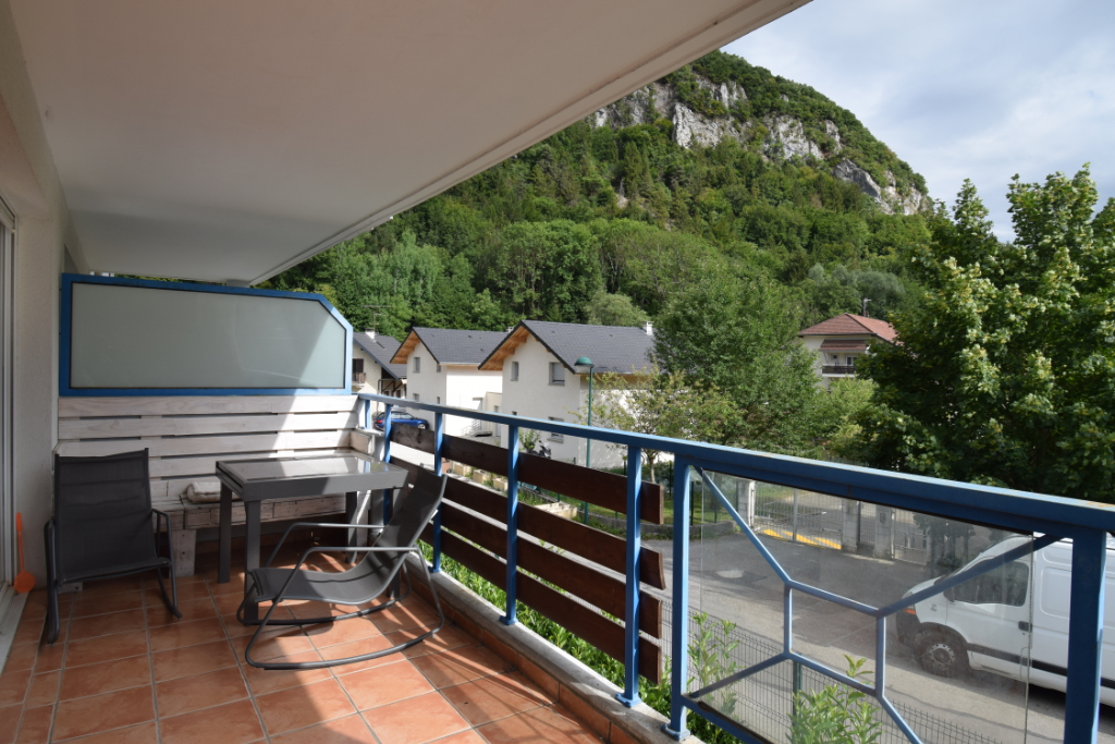 Vente appartement La balme de sillingy 254 400€ - Photo 1