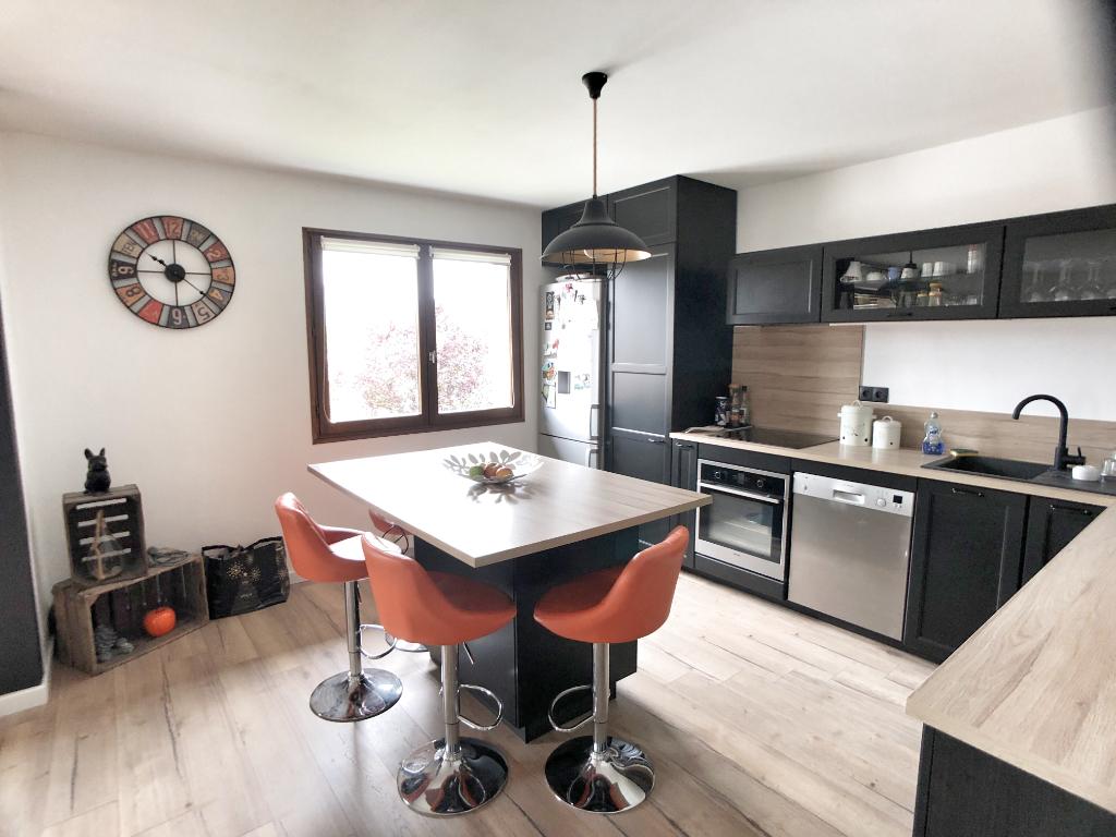 Sale apartment Argonay 397000€ - Picture 3