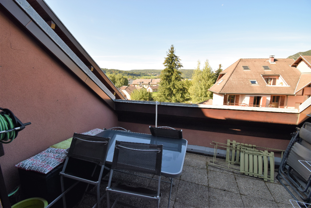 Sale apartment Epagny 367 000€ - Picture 10