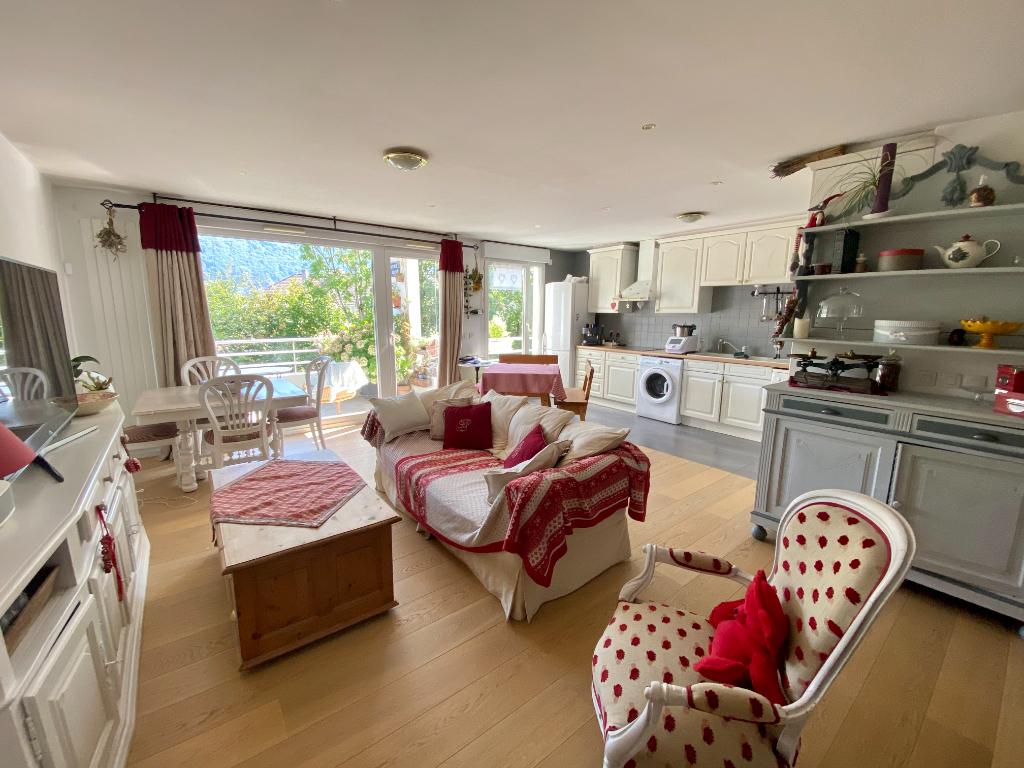 Vente appartement Annecy 388500€ - Photo 2