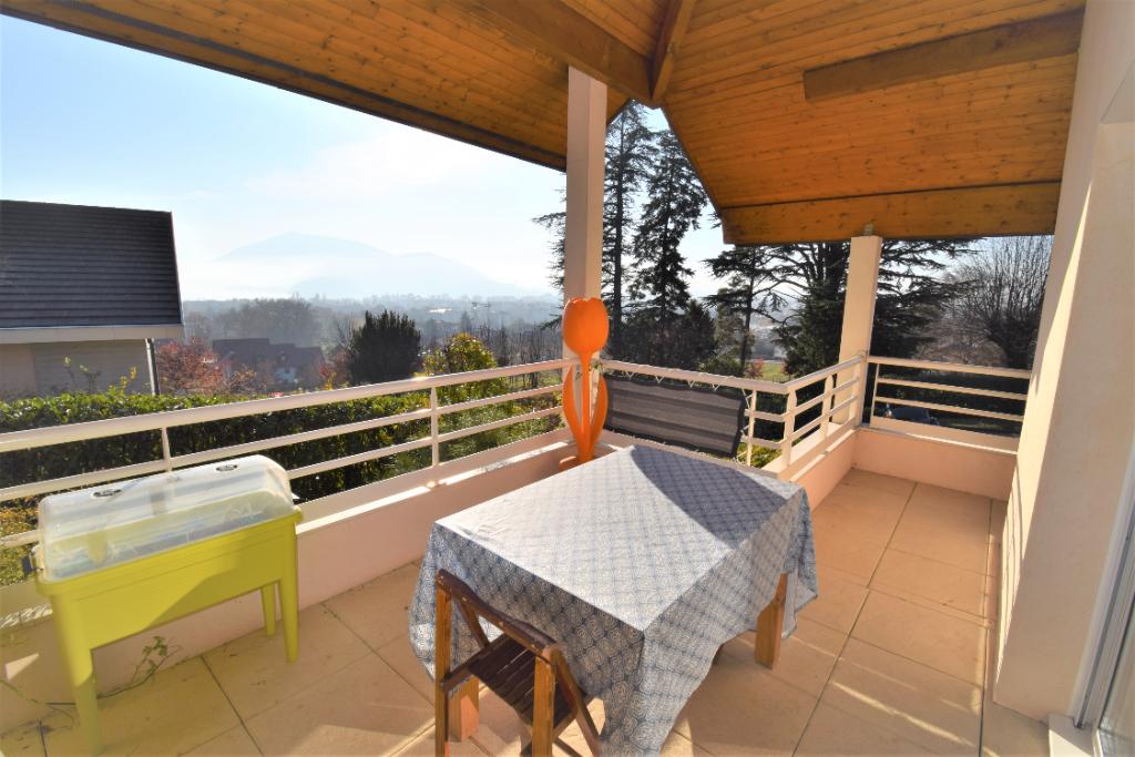 Sale apartment Annecy le vieux 920000€ - Picture 2