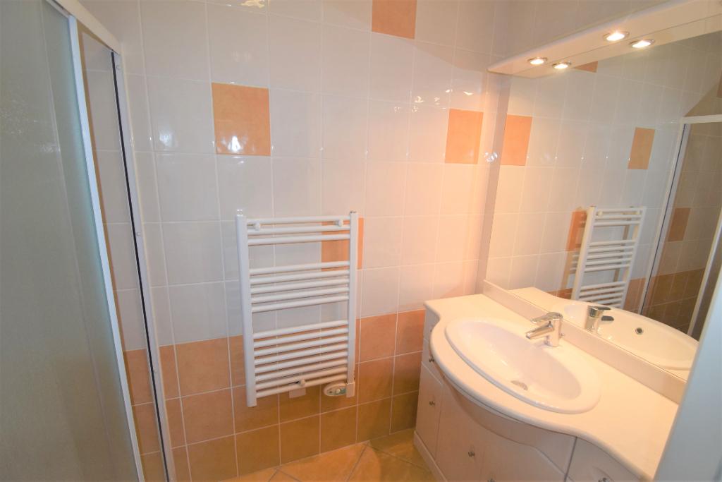 Sale apartment Annecy le vieux 920000€ - Picture 10